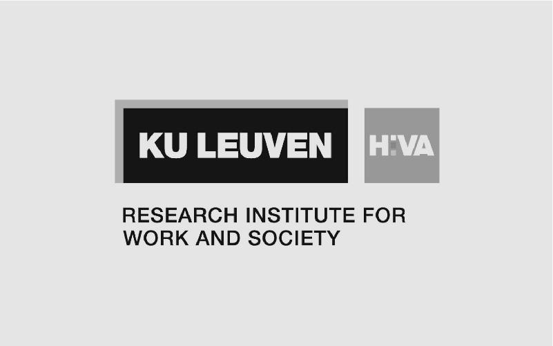 Ku Leuven, HIVA